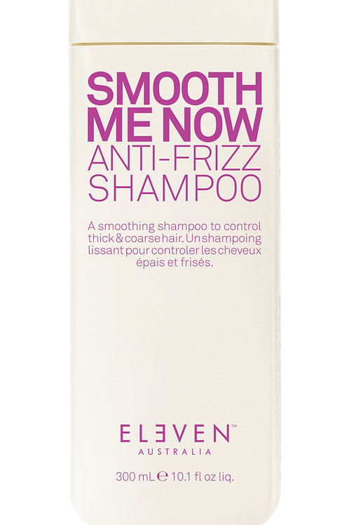 Eleven - Smooth Me Now Shampoo