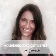 L Nourishing our Disgesting Fire - Lea Z