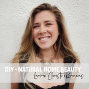 Laura Christie Khannas- DIY natural home