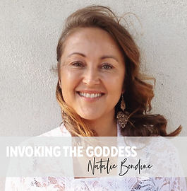 Natalie Bondine- Invoking the goddess.pn
