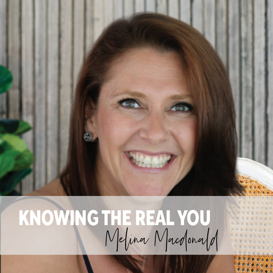 A Melina MacDonald - The Real You.png