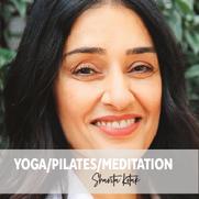 Y Yoga Pilates Meditation - Shavita Kota