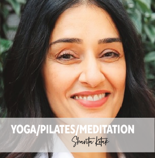 Y Yoga Pilates Meditation - Shavita Kota