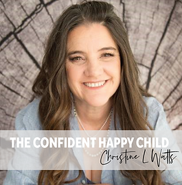 Christine L Watts- The Confident Happy c