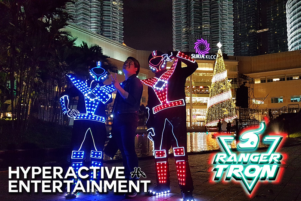 led dance malaysia