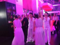 ElegantContemporary Dance