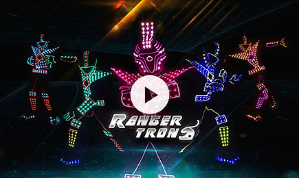 Ranger Tron