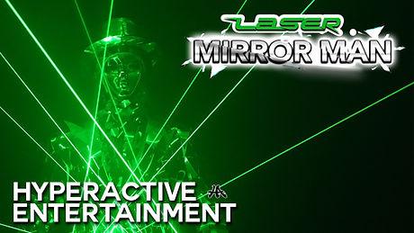 Mirror Dance Malaysia