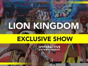The LION KINGDOM Malaysia