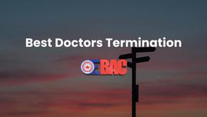 Best Doctors Termination