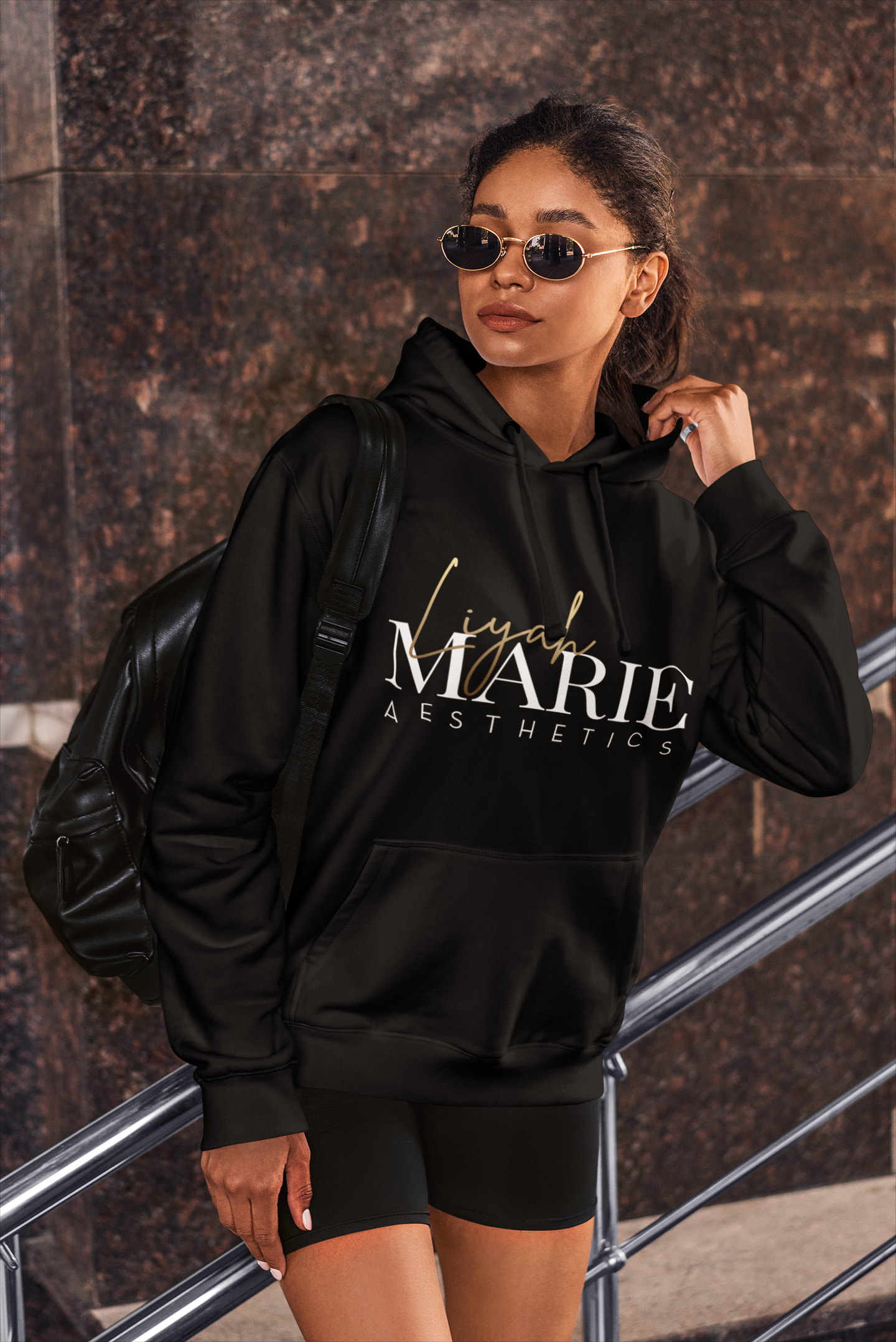 Liyah Marie A - Pull Over