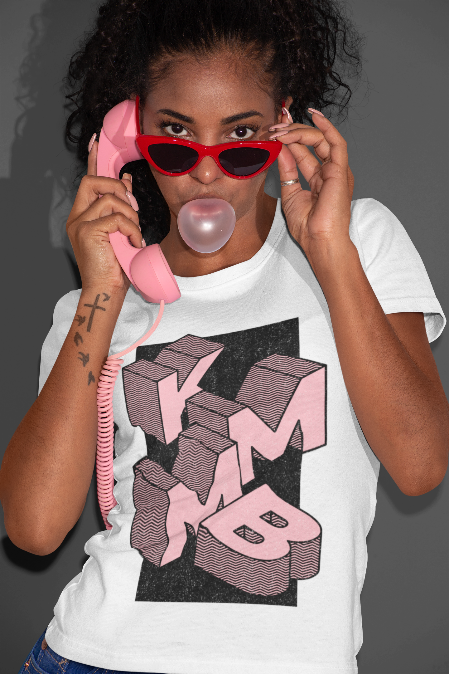 kmmb shirt