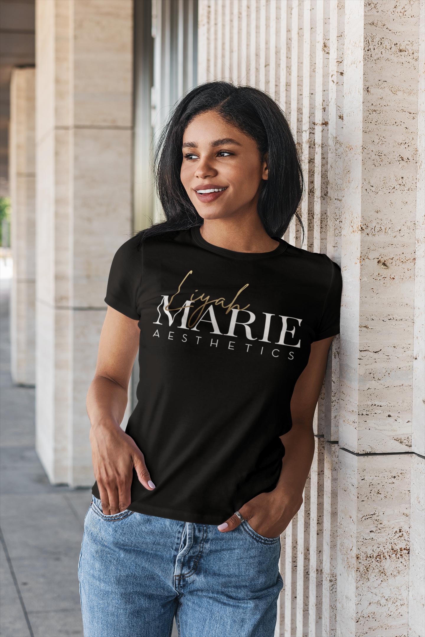 Liyah Marie A - T-shirt