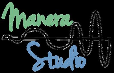 Manera Studio logo