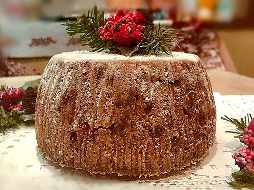 900g Christmas Puddings