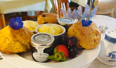 Afternoon Tea Banbridge