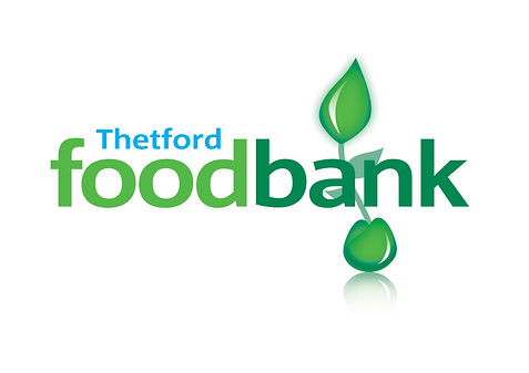 Thetford Foodbank   Liberty Churc