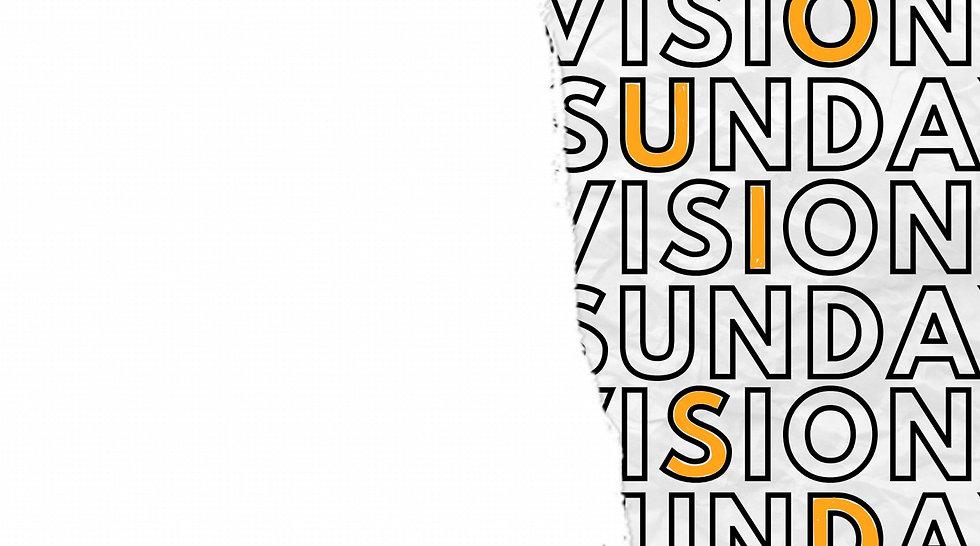 Vision Sunday Liberty Church Thetford