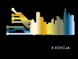 Inteligentne miasta nie tylko dla największych, czyli X. Smart City Forum