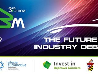 Już jutro konferencja prasowa zapowiadająca III edycję International Automotive Business Meeting