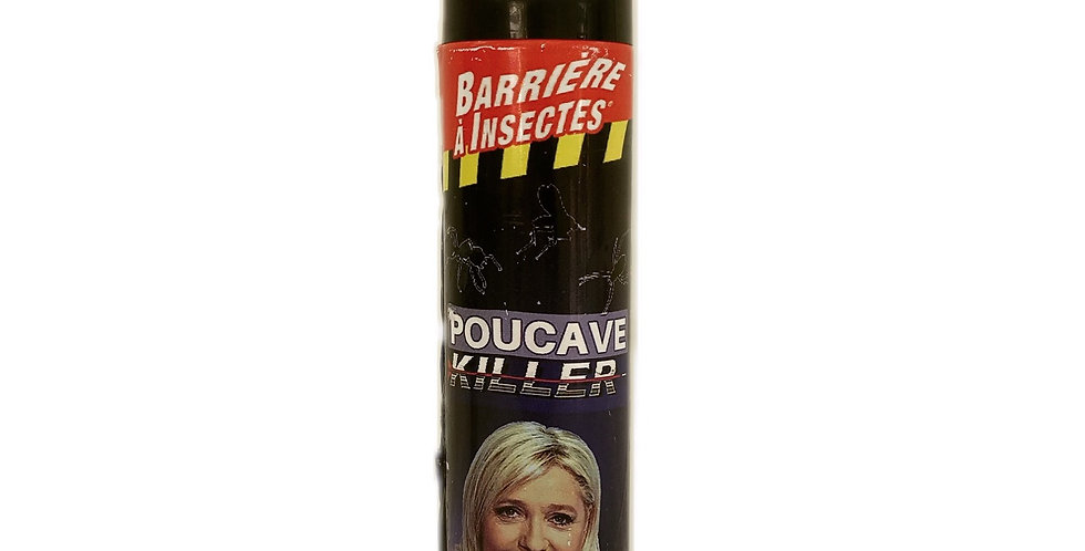 Spray anti délateur