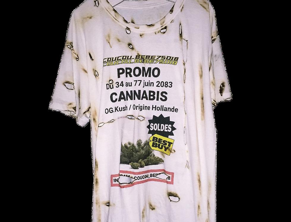 Promo Cannabis