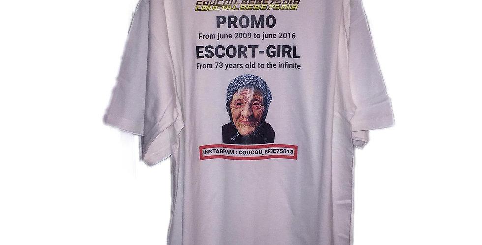 Oldie escort