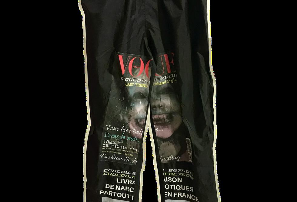 Vogue en cure