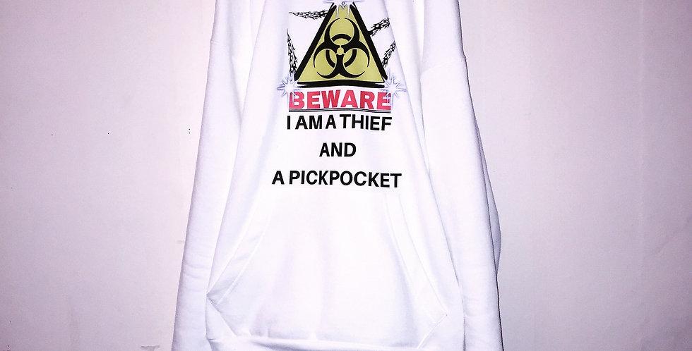 big pocket hoodie