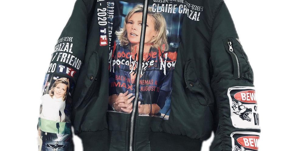 Claire Chazal Hardcore Fanclub