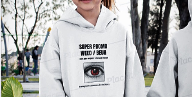 Super Promo Hoodie