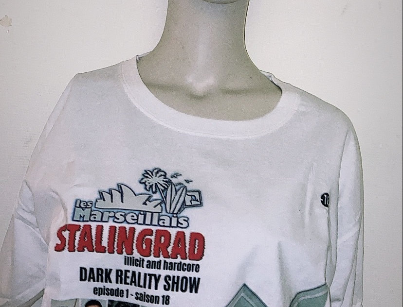 Les marseillais à Stalingrad