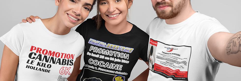 3 T-shirt pack (best price