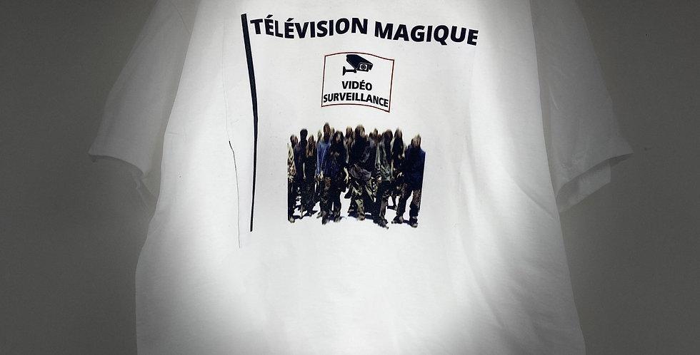 TV magique t-shirt