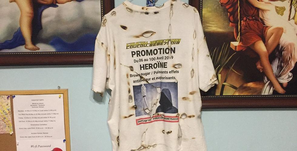 Promo Heroine