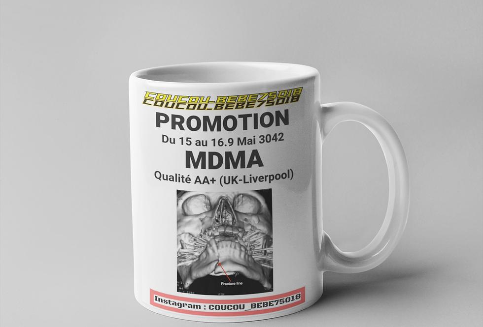 MDMA (best friend)