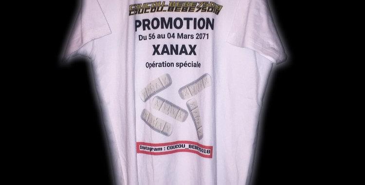 Promotion Xannax