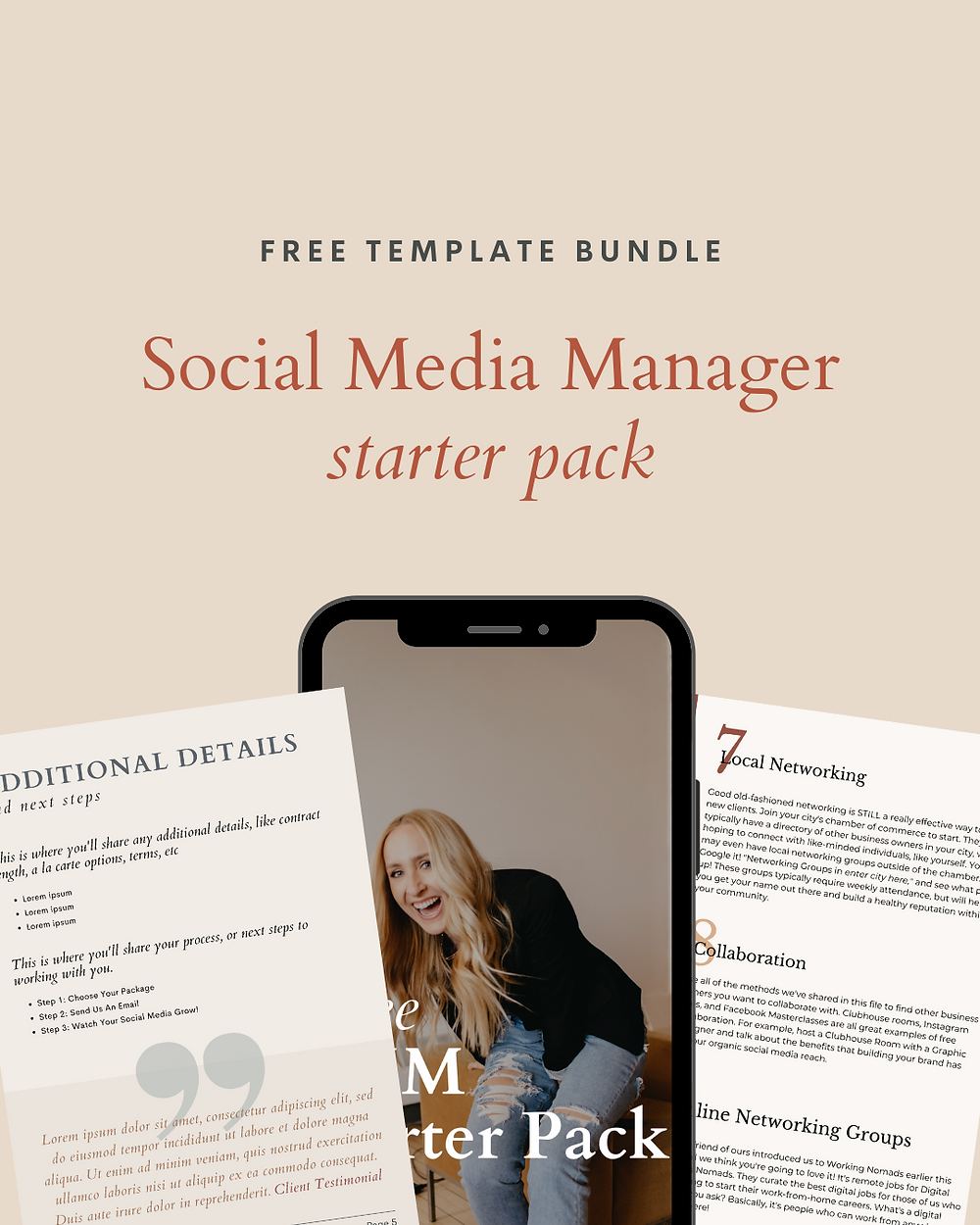 Looking to expand your SMM Business? We've got you covered! Finding clients doesn't have to be like pulling teeth, you just have to be willing to look outside your current network to find them! We've given you a comprehensive list of our favorite places to find new clients!
