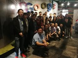 Google for Edu Workshop @ Google KL
