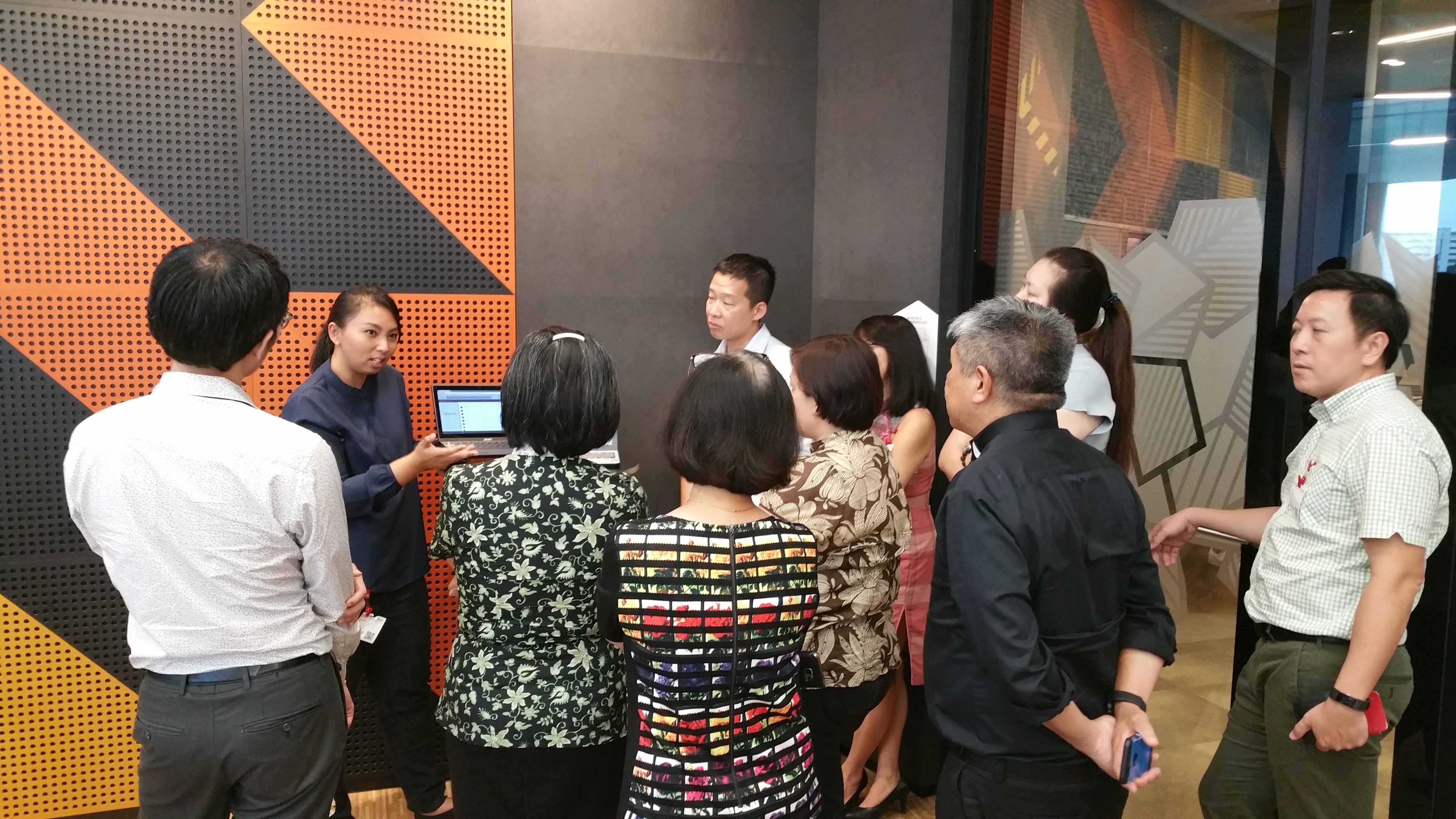 Google Event SG 2017