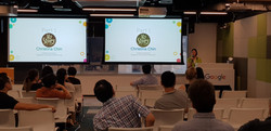 Google for Education Event