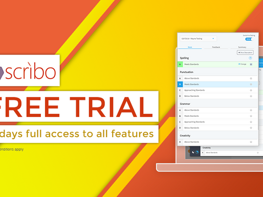 [Exclusive] Scribo FREE Full Access To All Features.  T&C Apply.