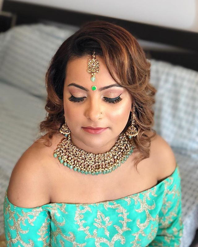 Beautiful Sandeep _ssandeepsandhu dolled