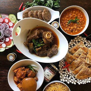Healthy curries with #masalaburst #khara