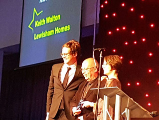 The 24 Housing Awards 2016