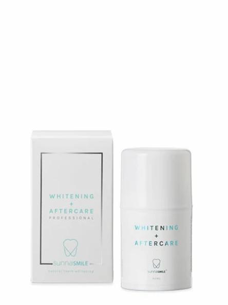 SunnaSmile - Whitening + Aftercare Gel