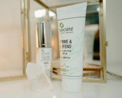 Societe Skincare Products