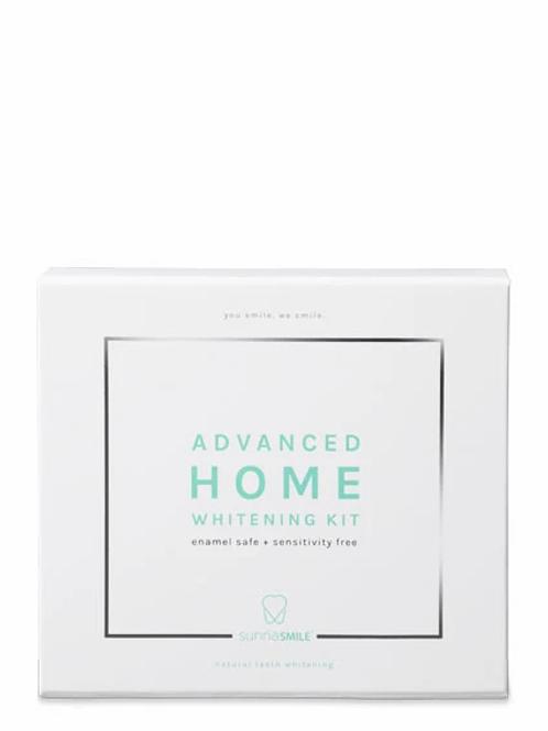 SunnaSmile - Advanced Home Whitening Kit