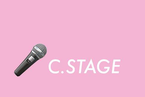 C.STAGE