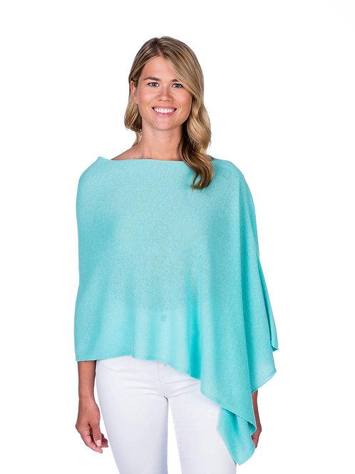 Cashmere Topper - 8 colors